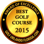 best-golf-course-in-orlando