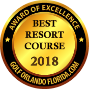 golf orlando florida best resort golf course 2018