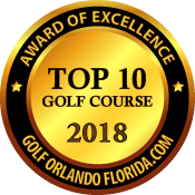 golf orlando florida top 10 golf course 2018