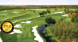 Champions Gate Golf Club (National)