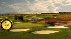 Golf Courses Near Disney World