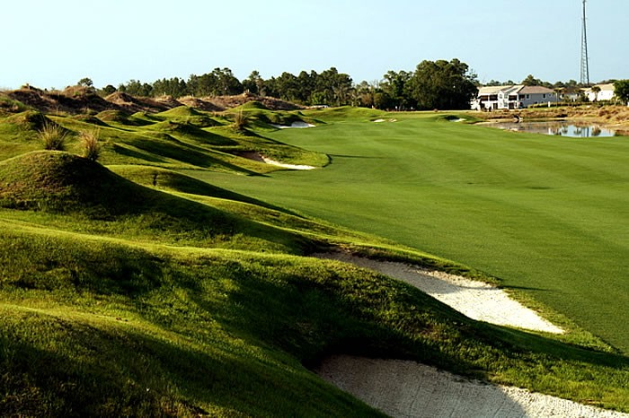 Champions Gate Golf Club International Orlando Golf Course