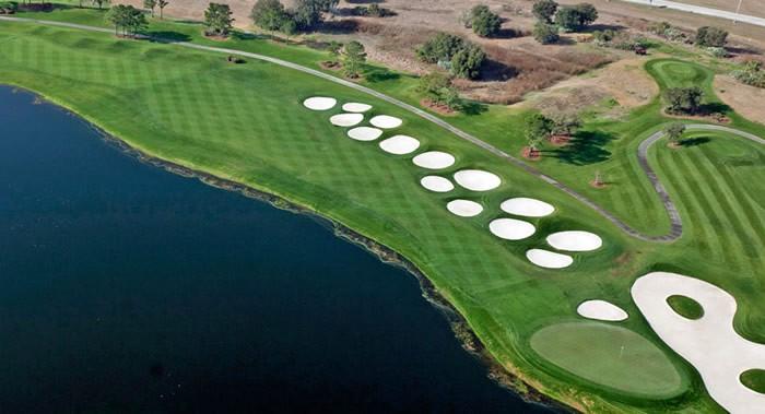 Falcons Fire Golf Club Orlando Golf Course