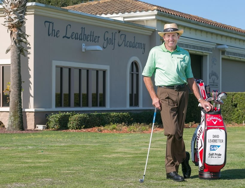 David Leadbetter David Leadbetter Golf Academy