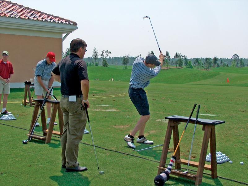Best Golf Schools In Orlando Orlando Golf Course Rankings