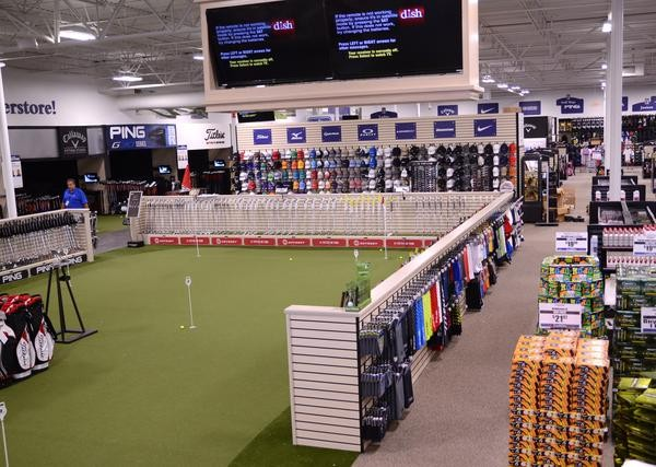 c1f8a1acc8ab PGA Tour Superstore Opens in Orlando