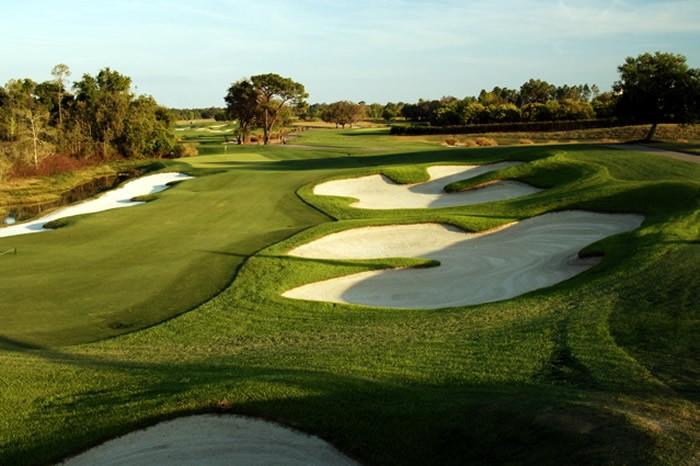 Champions Gate Golf Club National Orlando Florida Golf
