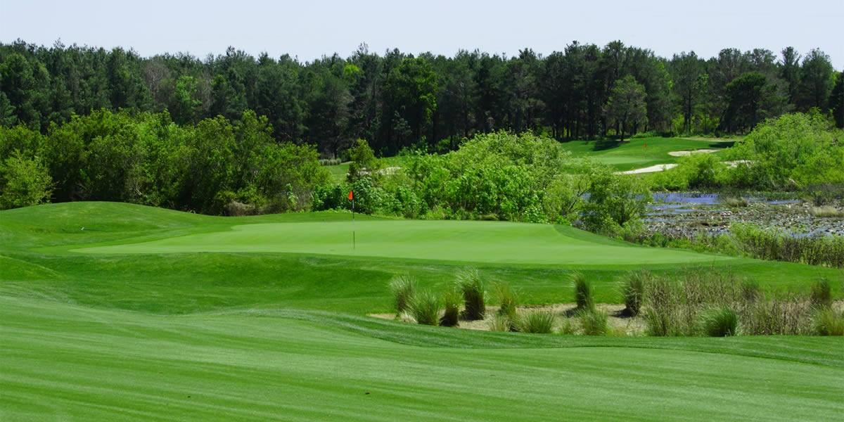 Orange County National Orlando Golf Course