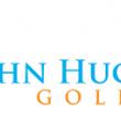 John Hughes Golf Logo
