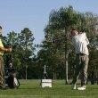 John Hughes Golf Lesson