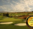 Orange County National Completes Greens Renovation