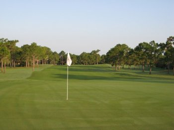 Hunter's Creek Golf Club