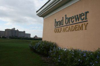 Brad Brewer Golf Academy