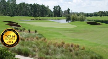 Eagle Creek Golf Club