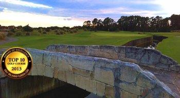 Grand Cypress Golf Club (New Course)