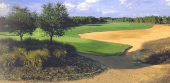 Highland's Reserve Golf Club