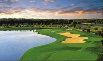 Marriott Golf Fairway Furloughs Military Promotion