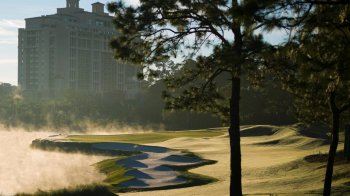 Tranquilo Golf Club in Orlando