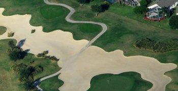 Timacuan Golf Club