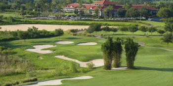 Orange County National (Crooked Cat)