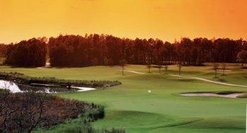 Celebration Golf Club Tee Times at Golf Orlando Florida