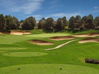 Southern Dunes Golf Club