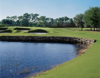Grande Pines Golf Club