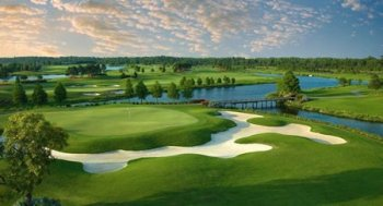 Shingle Creek Golf Club Tee Times at Golf Orlando Florida