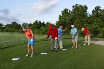 Orlando Golf Schools