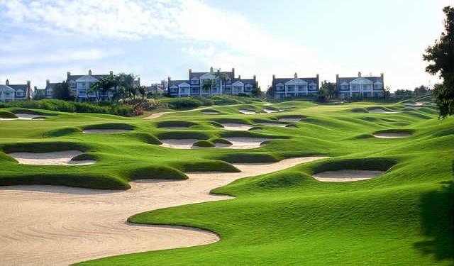 Reunion Resort Golf Club (Nicklaus Tradition)