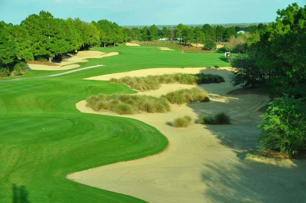 Orlando Golf Tournaments And Outings - ChampionsGate