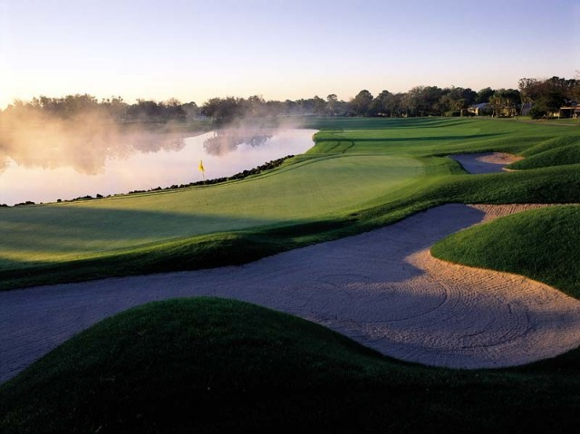 Bay Hill Golf Club